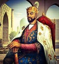 Photo of Amir Timur