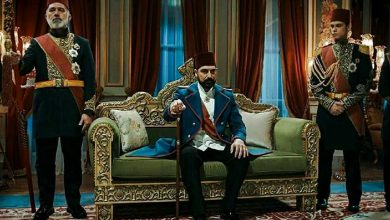 Photo of Abdul Hamid and His Services for Ottoman Empire