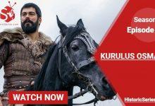 Photo of Kurulus Osman Episode 42 with Urdu and English Subtitles